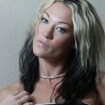 Girlfriend Phone Sex with Hunter (800) 601- 6975